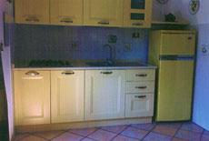 Küche, Appartamenti Casa Marianna, Capoliveri, Insel Elba
