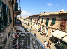 Ferienwohnung Appartemente Puccini, Capoliveri, Insel Elba