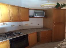 Küche, Casa Elli, Capoliveri, Insel Elba