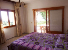 Schlafzimmer, Casa Elli, Capoliveri, Insel Elba
