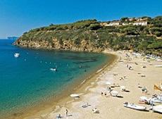 Strände, Ferienwohnungen Casa Schiavoni, Capoliveri, Insel Elba