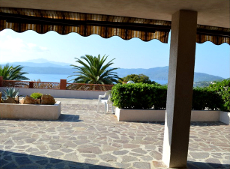 Doppelhaus Suosogno, Capoliveri, Insel Elba