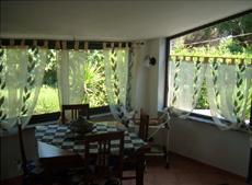 Eßbereich, Ferienhaus Casa Forte Bianca, Capoliveri, Insel Elba