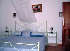 Schlafzimmer, Ferienhaus Casa Forte Bianca, Capoliveri, Insel Elba