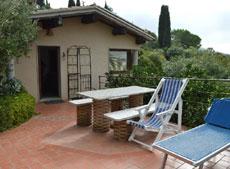 Ferienhaus Casa Gaia-Trilocale, Capoliverie, Insel Elba
