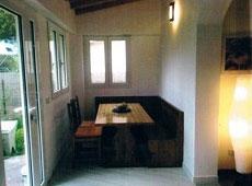 Küche, Ferienhaus Casa Gelsi A, Capoliveri, Insel Elba