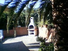 Terrasse, Ferienhaus Casa Gelsi C, Capoliveri, Insel Elba
