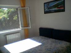 Schlafzimmer, Ferienhaus Casa Gelsi C, Capoliveri, Insel Elba