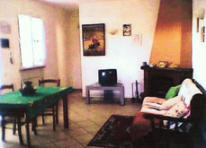 Wohnzimmer, Ferienhaus Casa Gelsi D, Capoliveri, Insel Elba