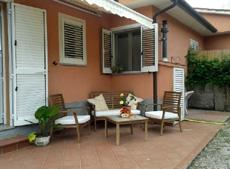 Terrasse, Ferienhaus Casa Lele, Capoliveri, Insel Elba