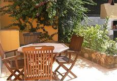 Terrasse, Ferienwohnungen Casa Matorella, Capoliveri/Lido, Insel Elba