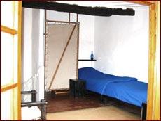 Schlafzimmer, Ferienhaus Casa Mauder, Capoliverie, Insel Elba