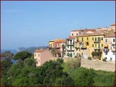Ferienhaus Casa Mauder, Capoliverie, Insel Elba