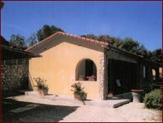 Ferienhaus Casa Meridiana