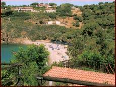 Ferienhhaus Casa Meridiana, Capoliveri, Insel Elba