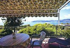 Terrasse, Ferienhaus Casa Minicucci, Capoliverie, Insel Elba