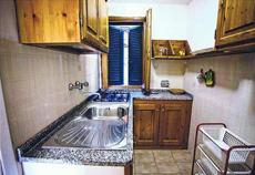 Küche, Ferienhaus Casa Minicucci, Capoliverie, Insel Elba