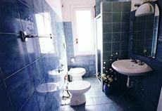 Bad, Ferienhaus Casa Minicucci, Capoliverie, Insel Elba