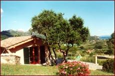 Ferienhäuser Case Lido