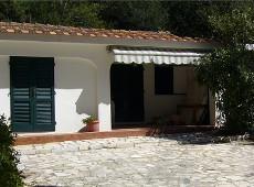 Casina Elli, Capoliveri, Insel Elba
