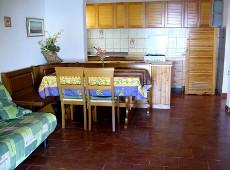 Küche, Casina Elli, Capoliveri, Insel Elba