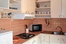 Küche, Ferienhaus Gelsi, Capoliveri, Insel Elba
