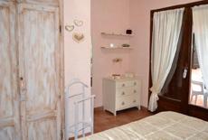Schlafzimmer, Ferienhaus Gelsi, Capoliveri, Insel Elba