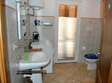 Bad, Ferienhaus, Haus Paul, Capoliverie, Insel Elba