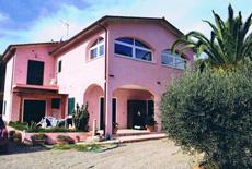 Ferienwohnungen Villa Maria-Giovanna, Capoliveri, Insel Elba