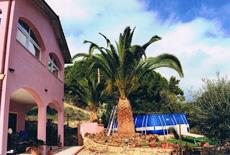 Pool, Ferienwohnungen Villa Maria-Giovanna, Capoliveri, Insel Elba