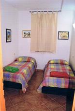 Schlafzimmer, Ferienwohnungen Villa Maria-Giovanna, Capoliveri, Insel Elba