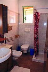 Bad, Ferienwohnungen Villa Maria-Giovanna, Capoliveri, Insel Elba