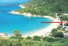 Ferienwohnung Cavoli, Cavoli, Insel Elba