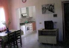 Wohnzimmer, Ferienhaus Casa Marcello, Marina di Campo, Insel Elba