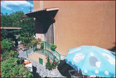 Haus Mazzella in Marina di Campo