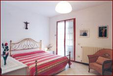 Haus Mazzella Schlafzimmer