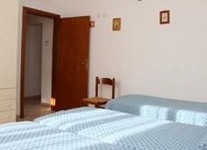Schlafzimmer, Ferienwohnung Benedetta, Marina di Campo, Insel Elba