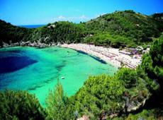 Ferienwohnungen Casa Monica, Fetovia, Insel Elba
