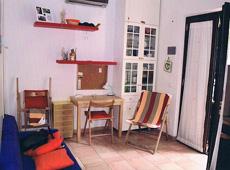 Schlafzimmer, Ferienwohnungen Casa Monica, Fetovia, Insel Elba