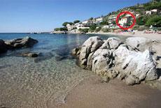 Ferienhaus Casa Laura, Seccheto, Insel Elba