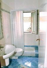 Bad, Ferienwohnung Villa Jutta, Seccheto/Marmeggi, Insel Elba