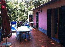 Ferienhaus Seccheto-Affricanello, Seccheto, Insel Elba