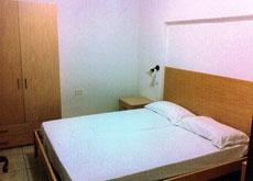 Schlafzimmer, Ferienhaus Seccheto-Affricanello, Seccheto, Insel Elba