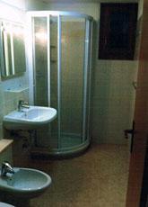 Bad, Ferienhaus Seccheto-Affricanello, Seccheto, Insel Elba