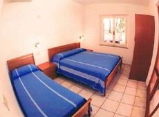 Schlafzimmer, Ferienhaus Seccheto-Villina, Seccheto, Insel Elba