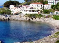 Seccheto, Insel Elba