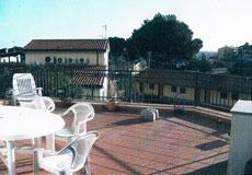 Balkon, Ferienwohnung Ida, Seccheto, Insel Elba
