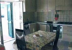 Küche, Ferienwohnung Ida, Seccheto, Insel Elba