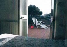 Schlafzimmer, Ferienwohnung Ida, Seccheto, Insel Elba